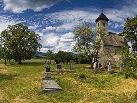 Krásne miesta Slovenska vhodné na svadobné fotenie - Pominovec