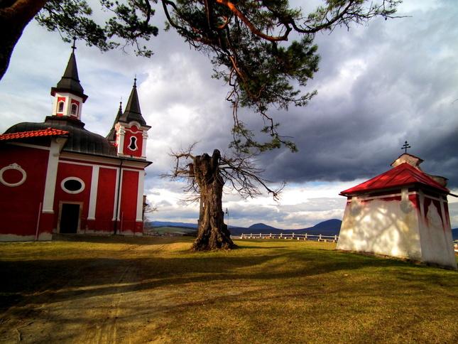 Krásne miesta Slovenska vhodné na svadobné fotenie - Prešov