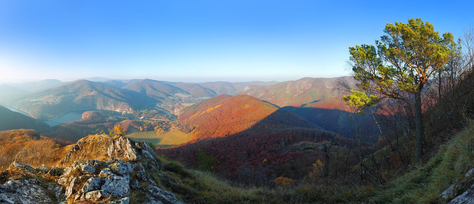 Krásne miesta Slovenska vhodné na svadobné fotenie - Sivec
