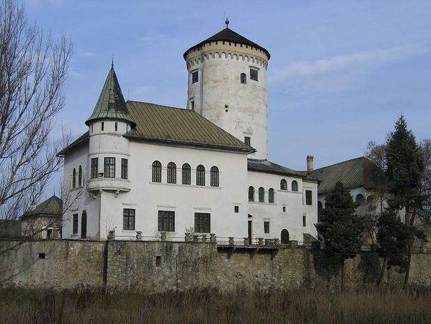 Krásne miesta Slovenska vhodné na svadobné fotenie - Žilina