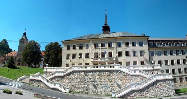 Krásne miesta Slovenska vhodné na svadobné fotenie - Gelnica
