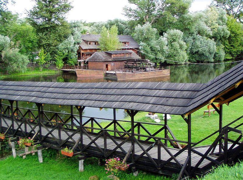 Krásne miesta Slovenska vhodné na svadobné fotenie - Kolárovo