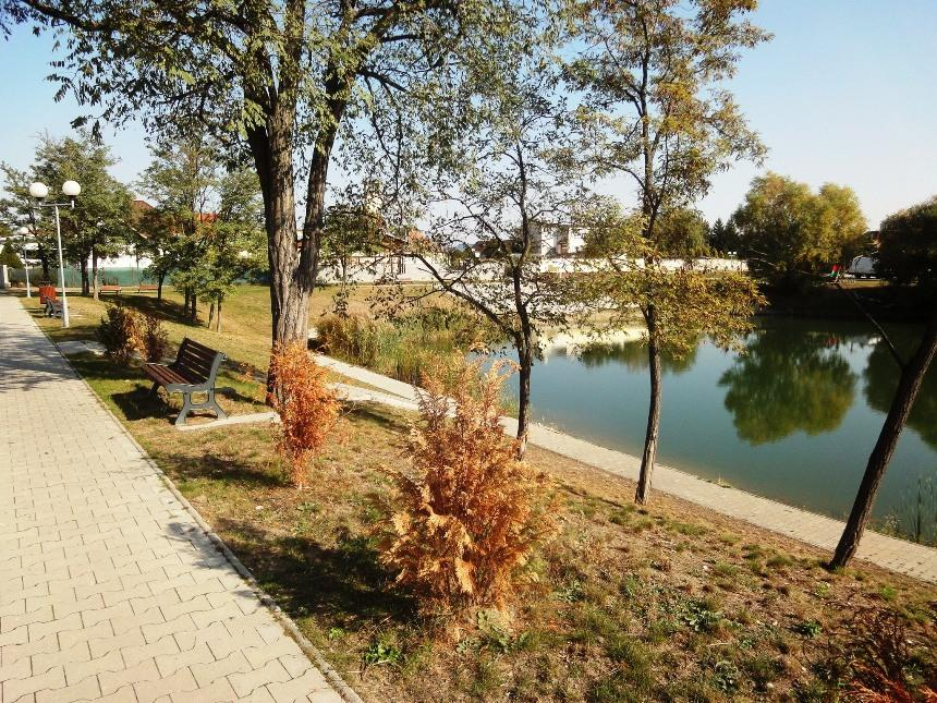 Krásne miesta Slovenska vhodné na svadobné fotenie - Kostolná pri Dunaji