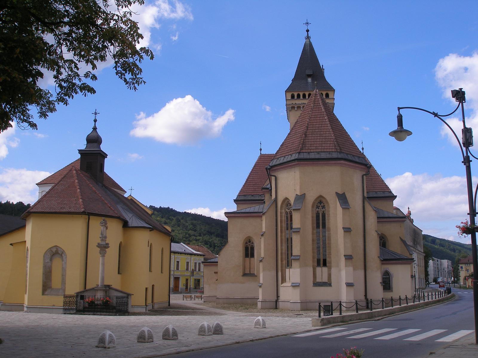 Krásne miesta Slovenska vhodné na svadobné fotenie - Sabinov