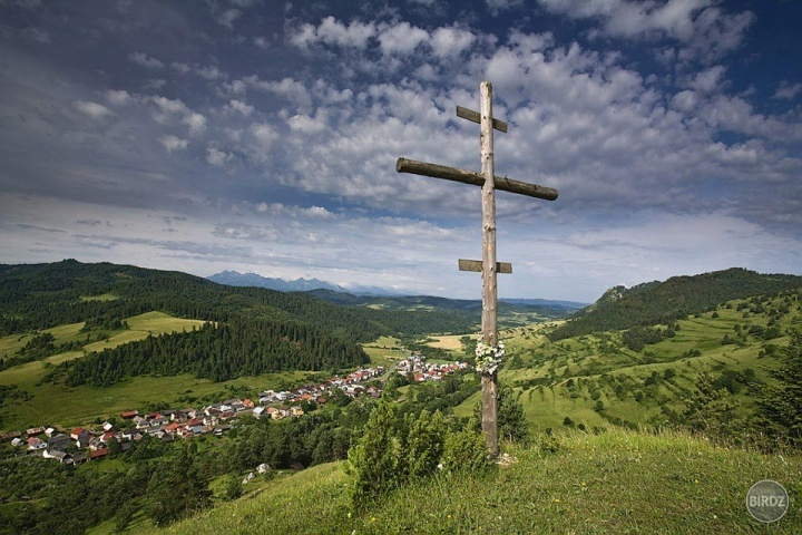 Krásne miesta Slovenska vhodné na svadobné fotenie - Veľký Lipník