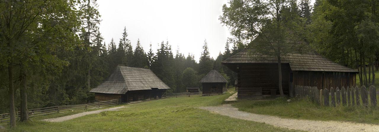Krásne miesta Slovenska vhodné na svadobné fotenie - Zuberec