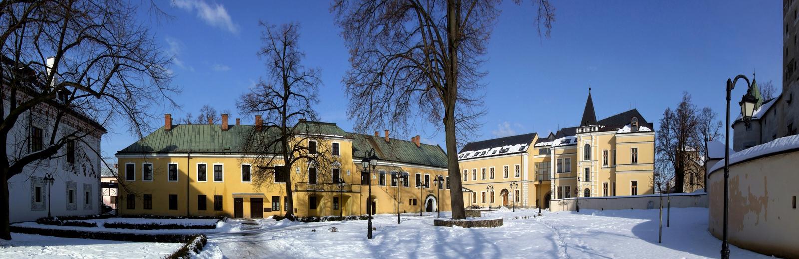 Krásne miesta Slovenska vhodné na svadobné fotenie - Bytča