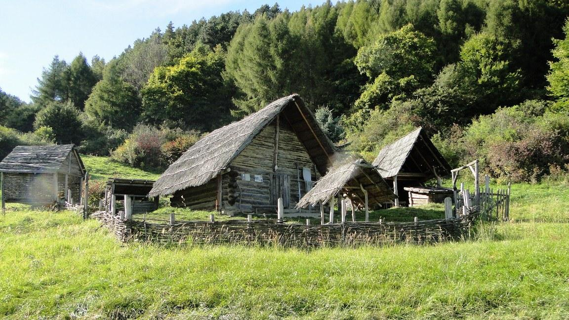 Krásne miesta Slovenska vhodné na svadobné fotenie - Havránok