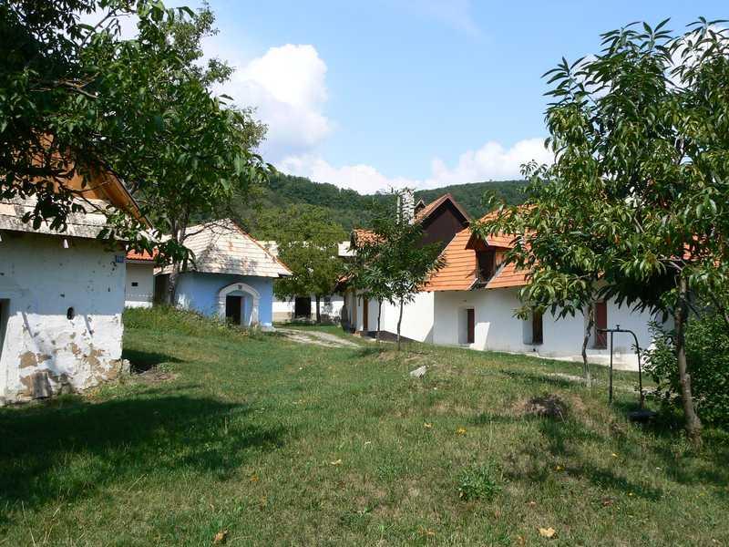 Krásne miesta Slovenska vhodné na svadobné fotenie - Sebechleby