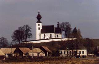 Krásne miesta Slovenska vhodné na svadobné fotenie - Žehra