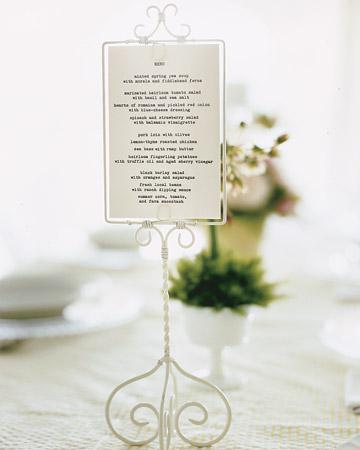 Svadobné menu nápady - Obrázok č. 14