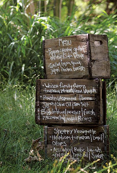 Svadobné menu nápady - Obrázok č. 19
