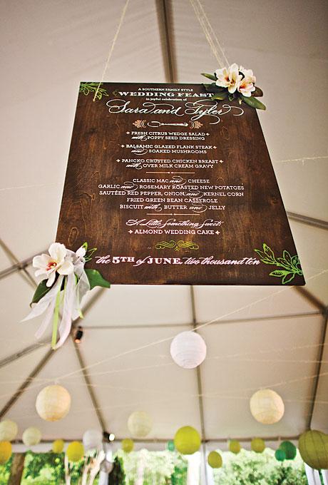 Svadobné menu nápady - Obrázok č. 20