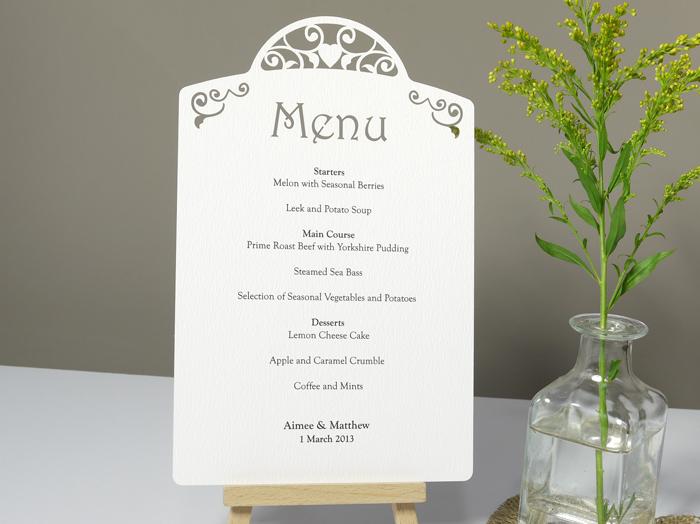 Svadobné menu nápady - Obrázok č. 25