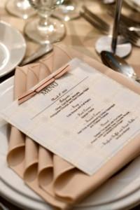 Svadobné menu nápady - Obrázok č. 28