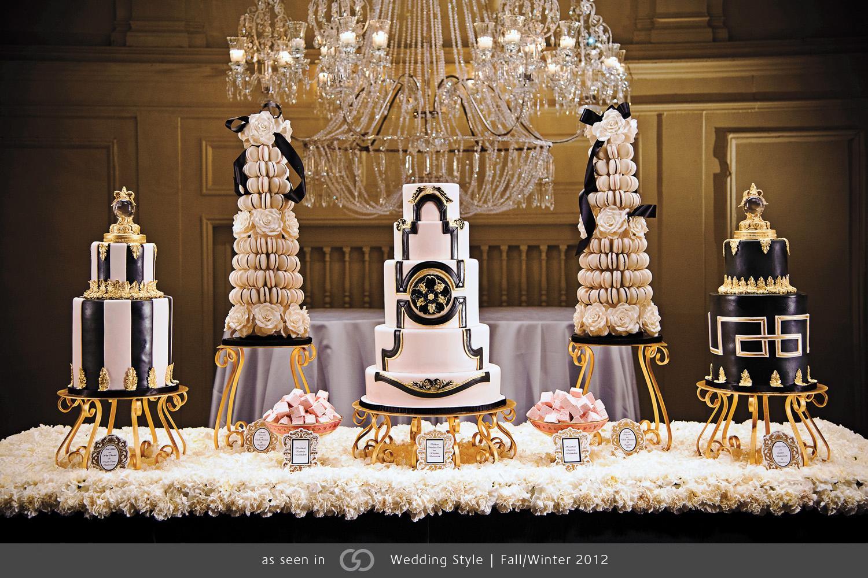Luxury wedding - Obrázok č. 1