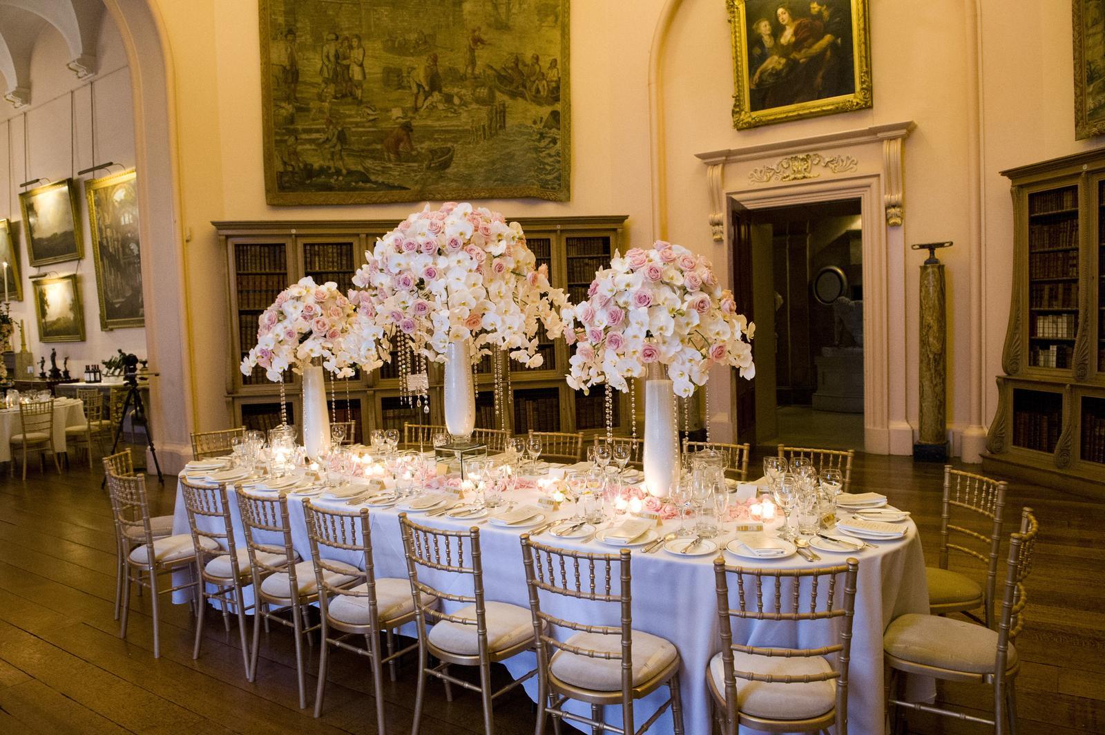 Luxury wedding - Obrázok č. 9