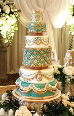 Luxury wedding - Obrázok č. 11