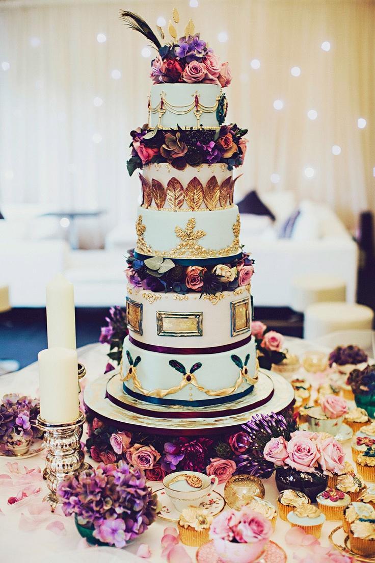 Luxury wedding - Obrázok č. 14