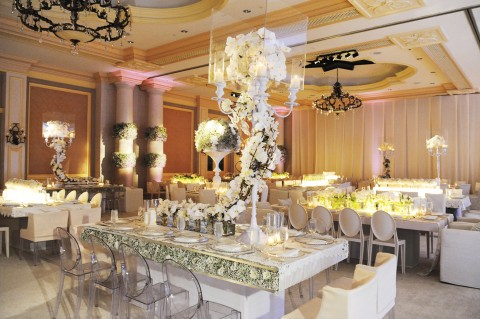 Luxury wedding - Obrázok č. 15