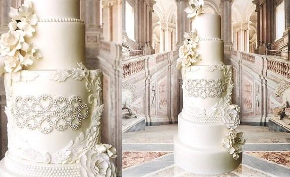 Luxury wedding - Obrázok č. 16