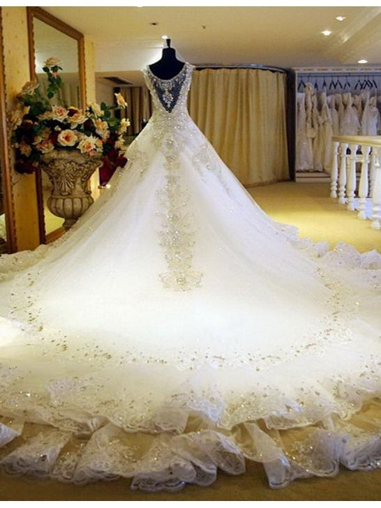Luxury wedding - Obrázok č. 18
