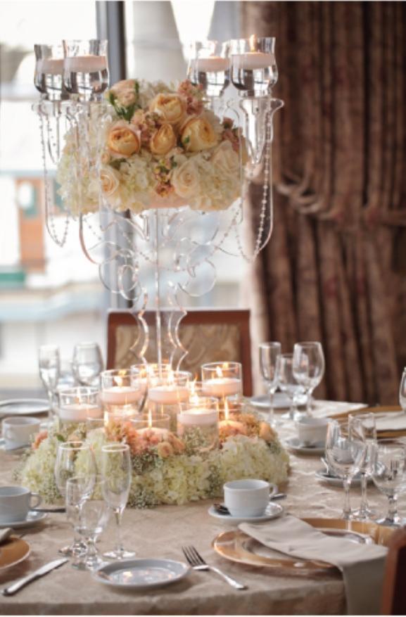 Luxury wedding - Obrázok č. 19