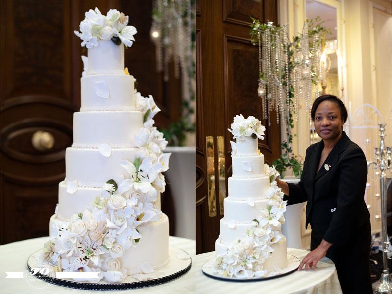 Luxury wedding - Obrázok č. 22