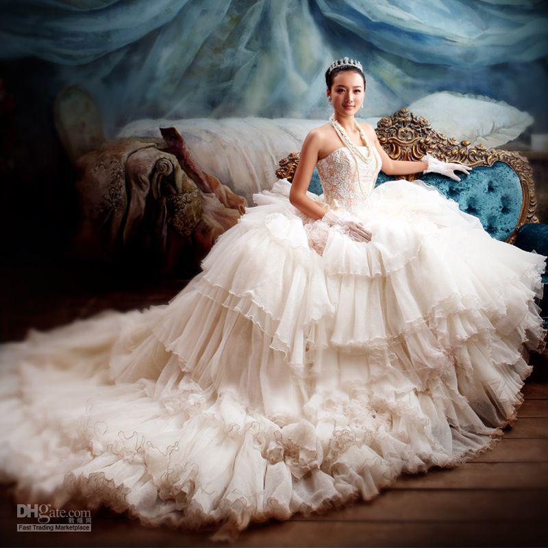 Luxury wedding - Obrázok č. 25