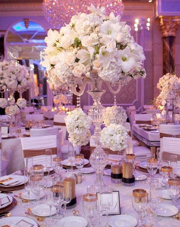 Luxury wedding - Obrázok č. 32