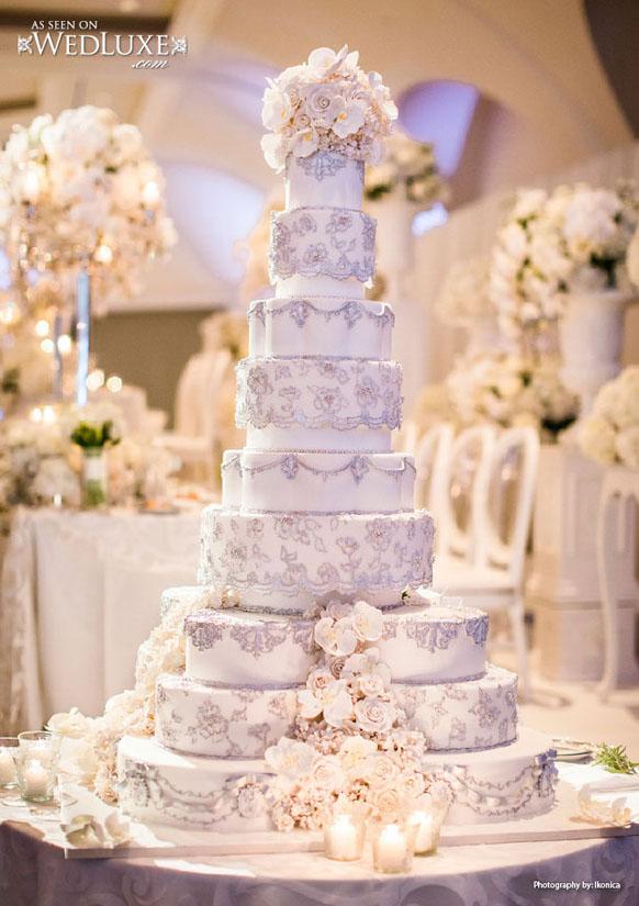 Luxury wedding - Obrázok č. 41