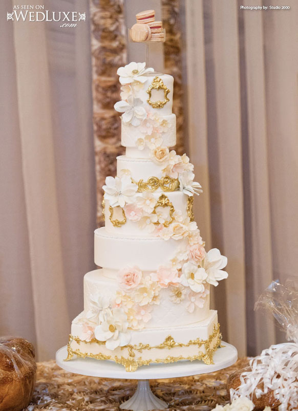Luxury wedding - Obrázok č. 43