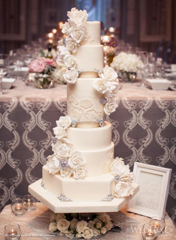 Luxury wedding - Obrázok č. 45
