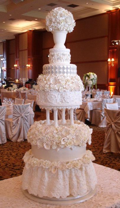 Luxury wedding - Obrázok č. 56