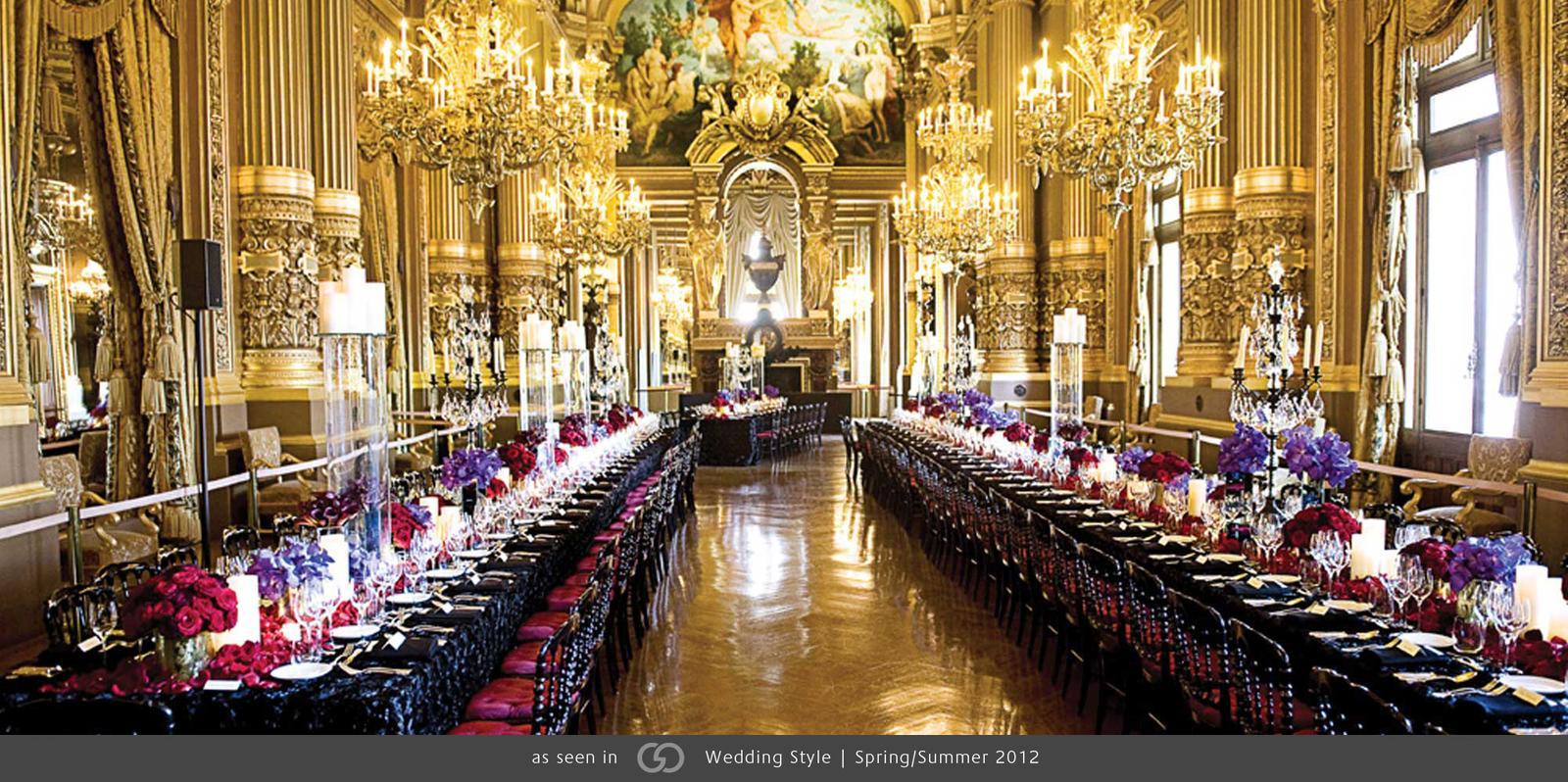 Luxury wedding - Obrázok č. 74