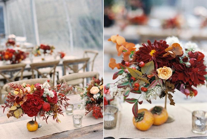 Jesenná svadba inšpirácie - Obrázok č. 23
