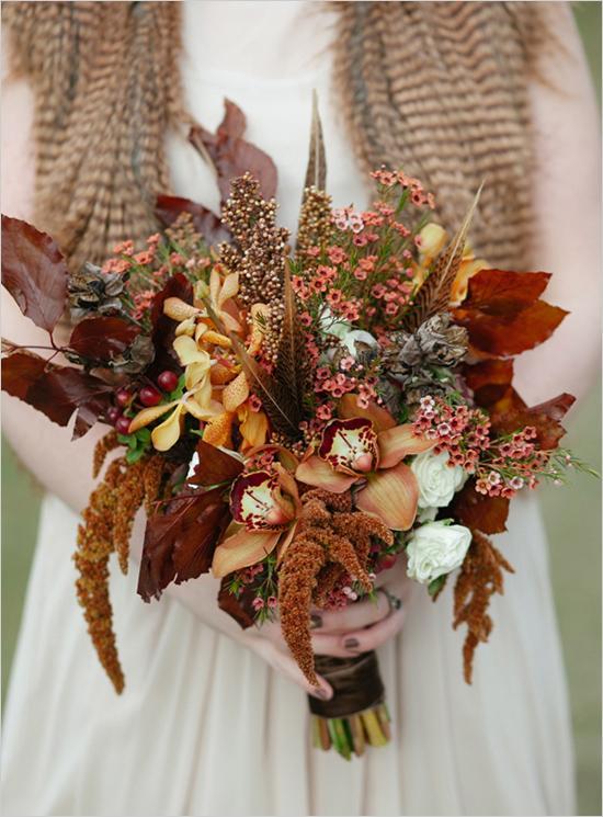 Jesenná svadba inšpirácie - Obrázok č. 48