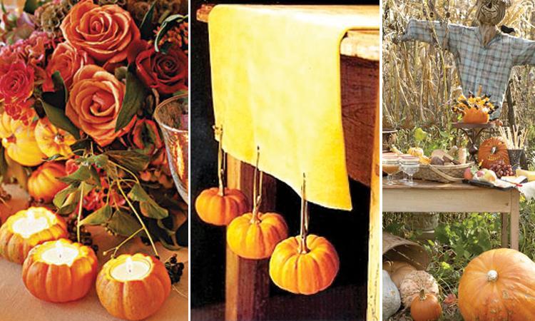 Jesenná svadba inšpirácie - Obrázok č. 56