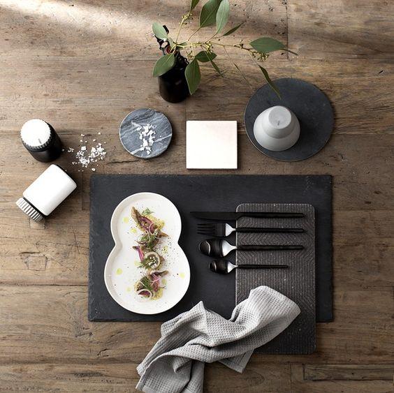 Nazdobenie stola alebo umenie prestrieť stôl do krásy. - Obrázok č. 6