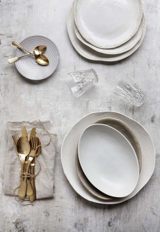 Nazdobenie stola alebo umenie prestrieť stôl do krásy. - Obrázok č. 7