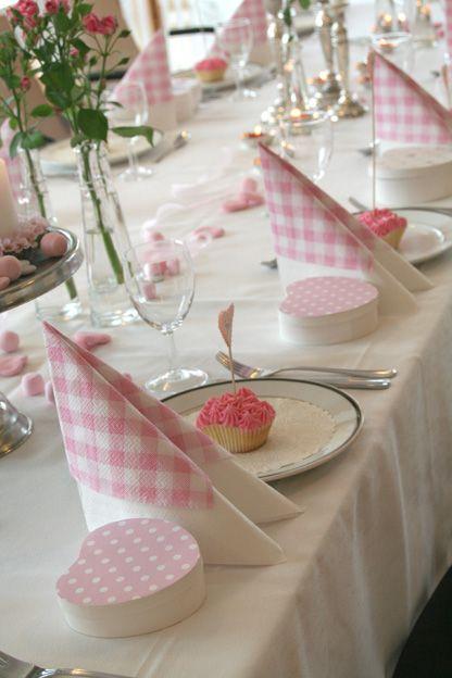 Nazdobenie stola alebo umenie prestrieť stôl do krásy. - Obrázok č. 12