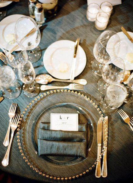 Nazdobenie stola alebo umenie prestrieť stôl do krásy. - Obrázok č. 13
