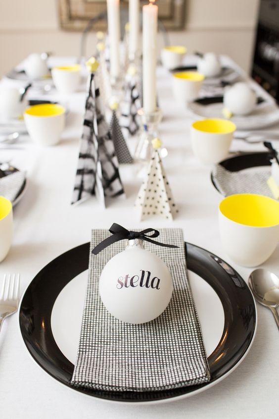 Nazdobenie stola alebo umenie prestrieť stôl do krásy. - Obrázok č. 20