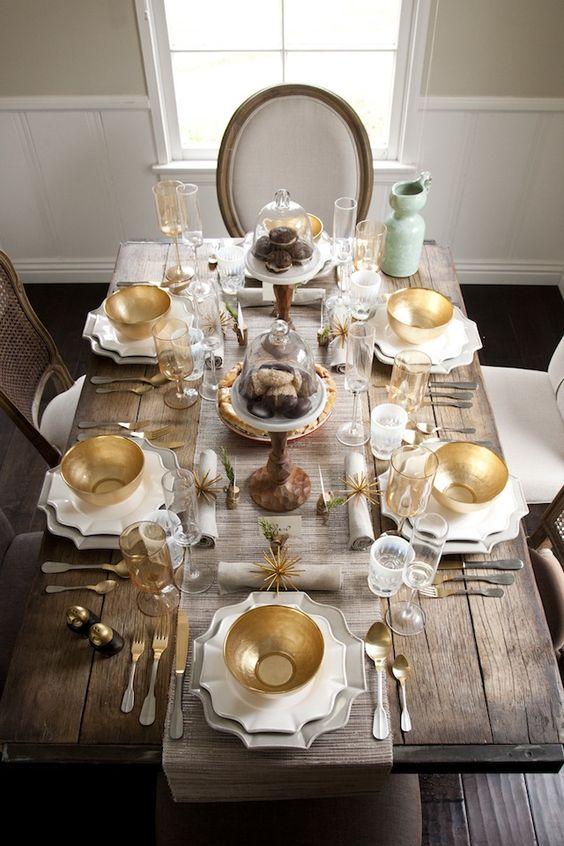Nazdobenie stola alebo umenie prestrieť stôl do krásy. - Obrázok č. 32