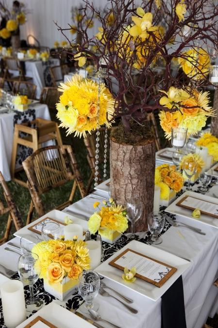 Nazdobenie stola alebo umenie prestrieť stôl do krásy. - Obrázok č. 34