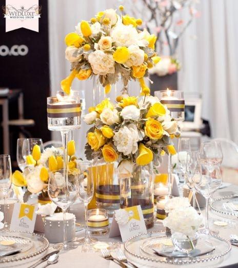 Nazdobenie stola alebo umenie prestrieť stôl do krásy. - Obrázok č. 50