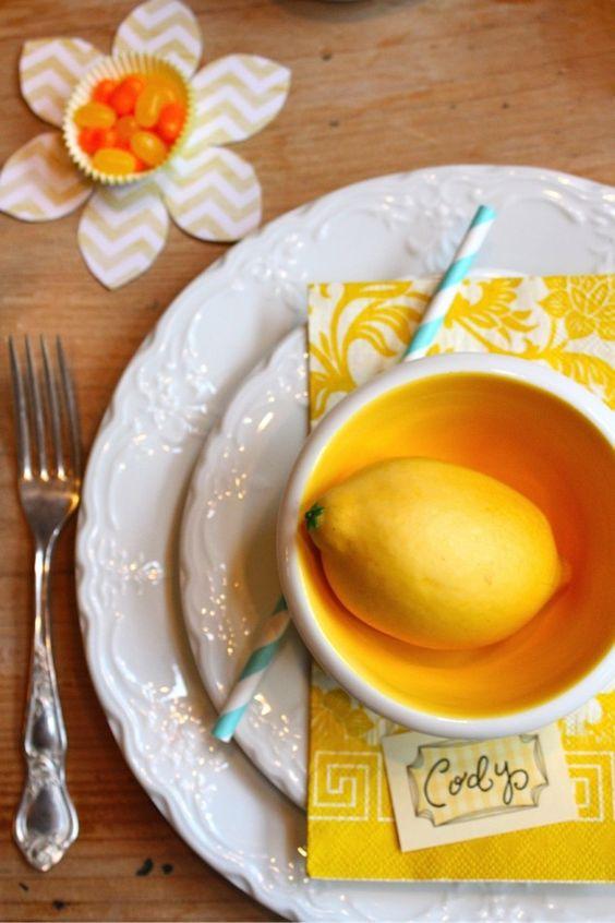 Nazdobenie stola alebo umenie prestrieť stôl do krásy. - Obrázok č. 52