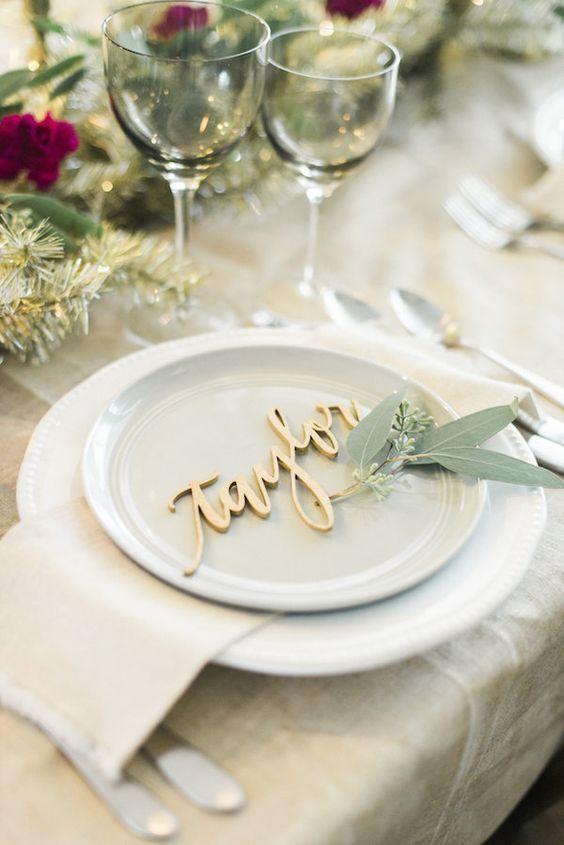 Nazdobenie stola alebo umenie prestrieť stôl do krásy. - Obrázok č. 65