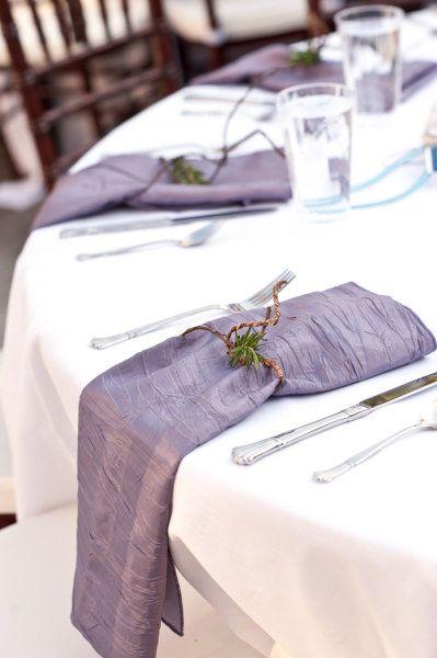Nazdobenie stola alebo umenie prestrieť stôl do krásy. - Obrázok č. 67