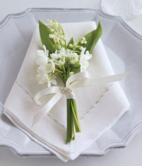 Nazdobenie stola alebo umenie prestrieť stôl do krásy. - Obrázok č. 73
